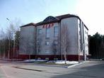 Кедр — гостиница с советских времен.