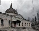 Распятский храм
