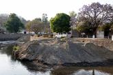 Река в Тласкале