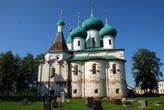 Авраамиевский Богоявленский монастырь