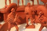 Выставка керамики.