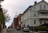 Улицы Лулео