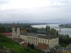 Вид на квартал Визиварош