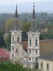 Приходская церковь Визиварош