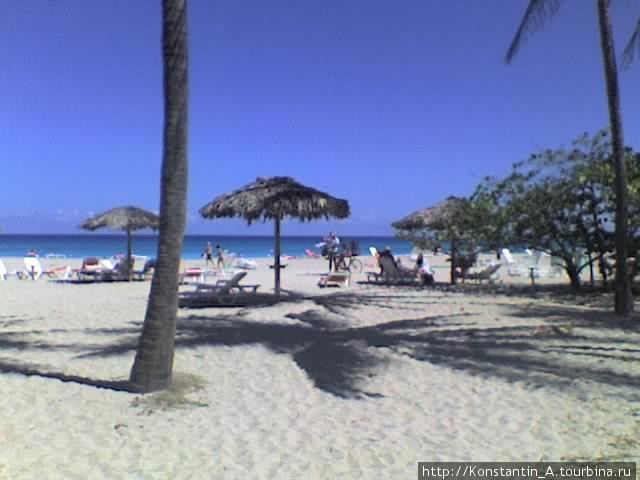 Местность отеля «Puntarena»-5