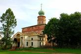 Собор Бориса и Глеба (1522—1523гг.)