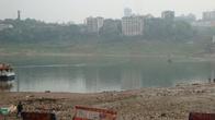 На берегу Цзялини