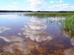 Дымское озеро