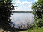 В 1409 году монастырь претерпел разорение во время нашествия хана Едигея на Новгородские земли.