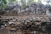 Руины древнего города Чиканна
