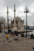 Мечеть Ортакой.