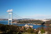 2-й Босфорский мост.