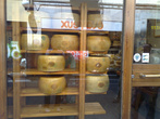 лавка Parmigiano Reggiano