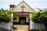 Церковь в Ливингстоне