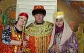 Традиция царской свадьбы времен Ивана Грозного