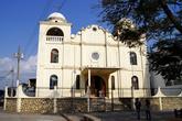 Собор на острове Флорес