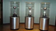 СуперБолы — самый почетный трофей  NFL. Сейчас их уже четыре.