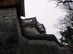 Один из 12 замков оригинальной постройки, сохранившихся в Японии до наших дней.