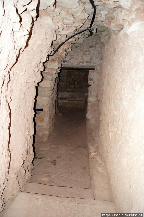 Как выкопать тоннель своими руками