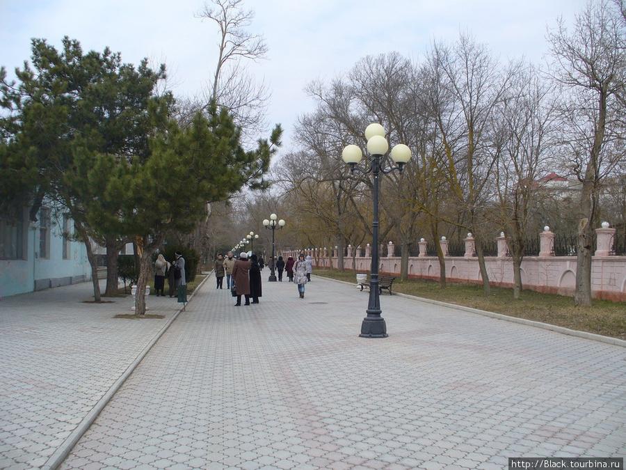 Улица Дувановского
