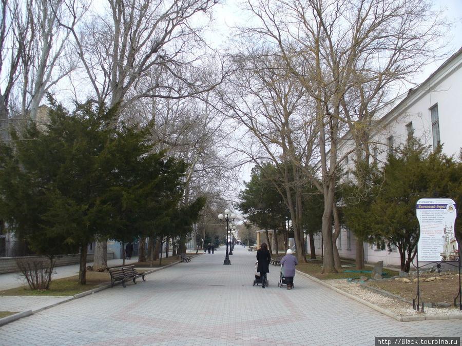 Улица Дувановская
