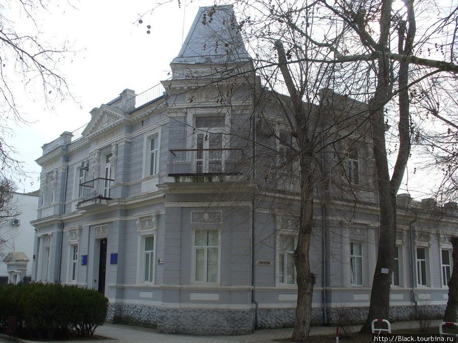 Дома на улице Дувановской