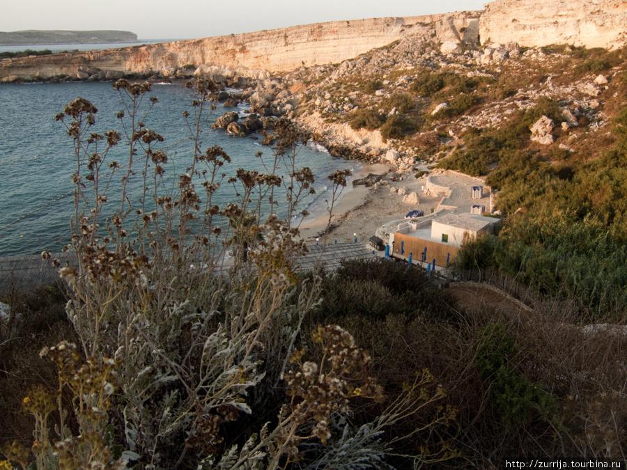 Парадайз-Бэй, Меллиха, Мальта