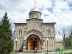 Свято-Вознесенский собор  (основан в 1851 году)
