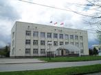 Здание администрации — стандарт
