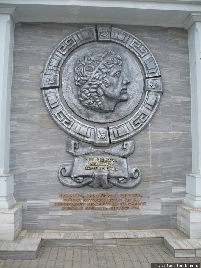 Отдельные изображения Пантеона