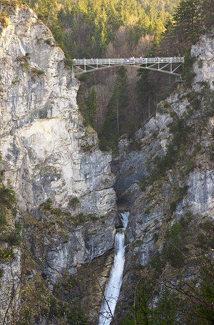 Мост, с которого я сделал фото N1