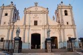 Кафедральный собор в Ривасе