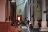 В соборе Риваса