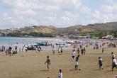 Пляж в Сан-Хуан-дель-Сур