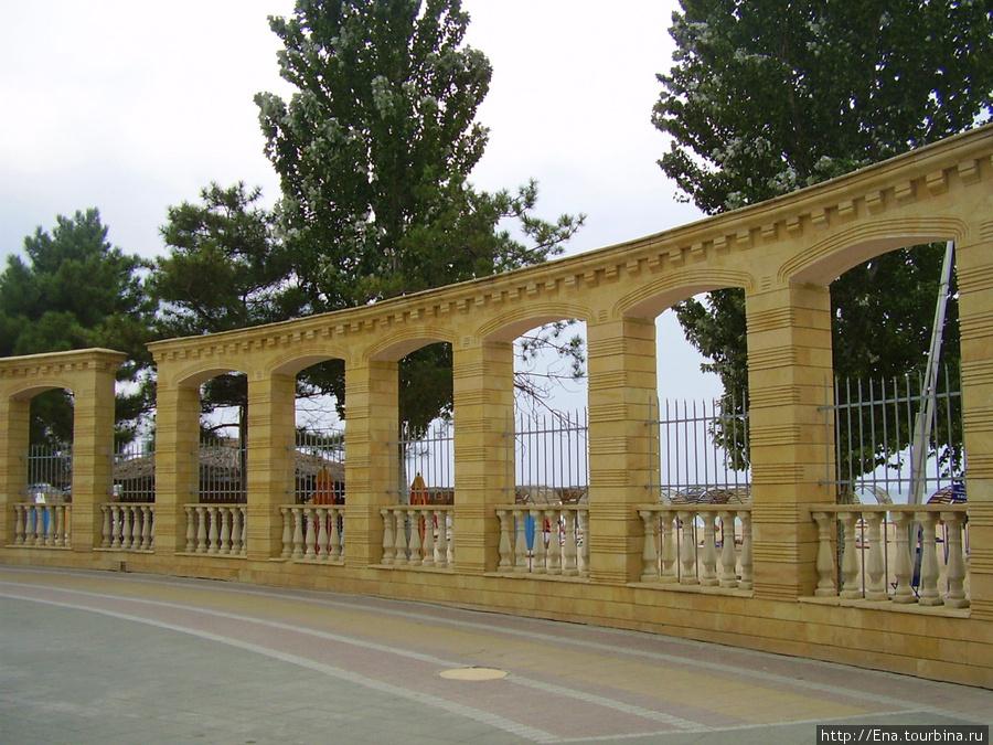 Анапа — привет из древности