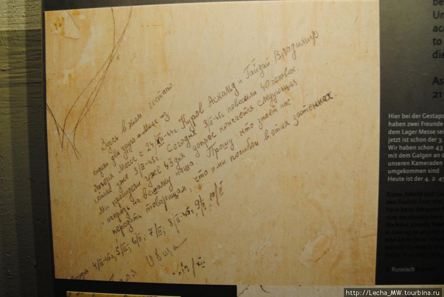 Прощальное письмо Аскольда Курова, оказавшееся не прощальным!