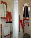 Историко-краеведческий музей. Женские вяземские сарафаны