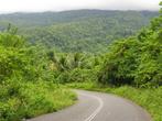 Приграничная дорога от самой Джайпуры до Ванимо — новый асфальт
