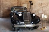 Автомобиль Ататюрка