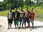 Папуаский народ