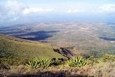 Вид с вулкана Консепсьон
