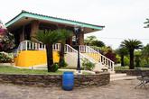 Отель на биостанции в Сан-Рамоне