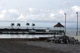На берегу озера Никарагуа