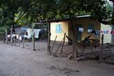 В Сан-Рамоне живут и простые люди