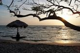 Рассвет в Санто-Доминго