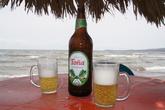 Самый популярный сорт никарагуанского пива — Тонья