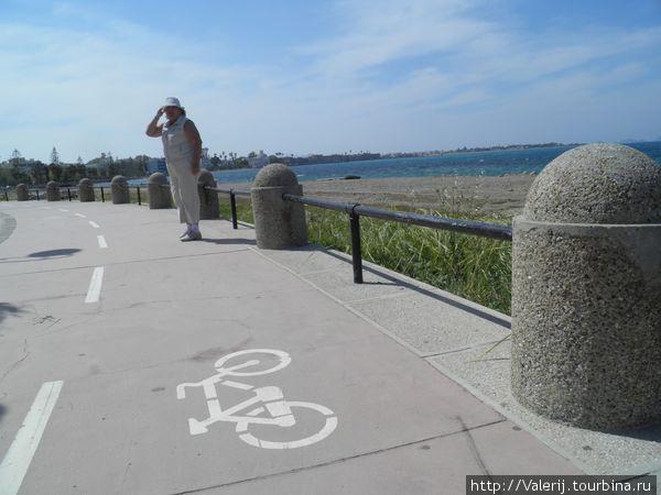 Все на велосипеды!