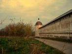 Свято — Успенский Свенский мужской монастырь