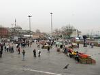 Площадь Эмененю  — стамбульская Венеция
