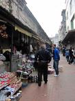 Торговые ряды за Египетским базаром